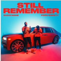 """Gucci Mane & Pooh Shiesty Tour The ATL In Visual To """"Still Remember"""""""