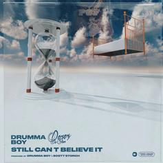 "Derez De'Shon & Drumma Boy Team Up On ""Still Can't Believe It"""