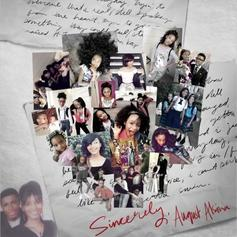 """August Alsina Pens Sweet Letters To Nieces On """"Sincerely"""" Single"""
