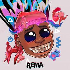 """Rema Creates An Anthem For The Ladies With """"Woman"""""""