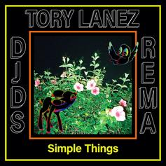 """DJDS, Tory Lanez & Rema Blend Their Cultures Together On """"Simple Things"""""""