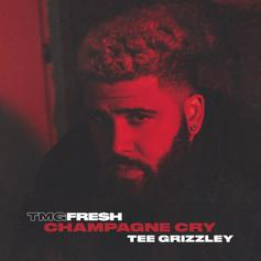 "TMG FRE$H & Tee Grizzley Pour One Out For The Haters With ""Champagne Cry"""