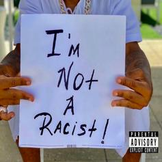 "Plies Gets Money With Everyone On ""I'm Not A Racist"""