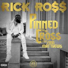 "Rick Ross Links With Singer Finn Matthews On Politically-Driven ""Pinned To The Cross"""