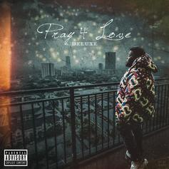 "Rod Wave Releases ""Pray 4 Love"" Deluxe With Lil Baby & Yo Gotti"