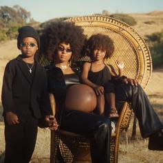 "Ciara Shares Black Excellence Visual To ""Rooted"" Single Ft. Ester Dean"