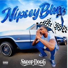 """Snoop Dogg Samples A 1976 Classic For Tribute Track """"Nipsey Blue"""""""
