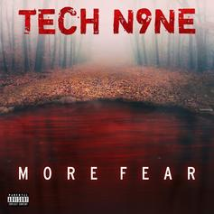"""Tech N9ne Drops """"More Fear"""" With Features From Krizz Kaliko, Hopsin, & More"""
