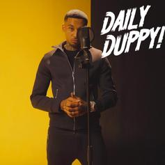 """Fredo Pulls Up His Credentials On """"Daily Duppy"""" Freestyle"""