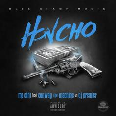 "MC Eiht Taps Conway The Machine & DJ Premier For ""Honcho"""