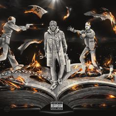 "Jackboy Releases New Project ""Living In History"" Featuring Tee Grizzley & Rylo Rodriguez"