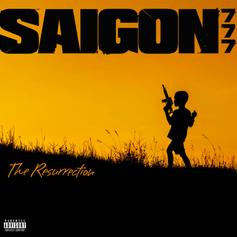 """Saigon Delivers His New Project """"777: The Resurrection"""""""