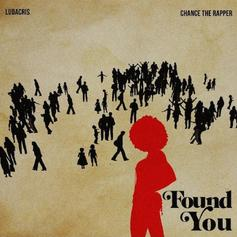 "Ludacris Finds The Perfect Woman On ""Found You"" Ft. Chance The Rapper"