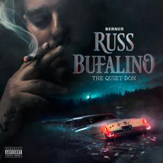 """Berner Introduces Alter Ego """"Russ Bufalino: The Quiet Don"""" On New Album"""