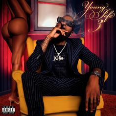 "Shy Glizzy Drops ""Young Jefe 3"" Featuring Lil Uzi Vert, Meek Mill, G Herbo, & More"