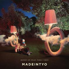 "MadeinTYO & Toro Y Moi Get Their ""Money Up"" In Brand New Single"