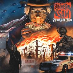 """Serial Killers Drop Off New Single """"S.O.S"""""""