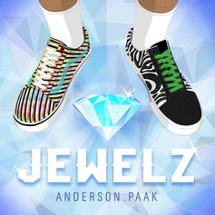 """Anderson .Paak Finally Puts His """"Jewelz"""" On In New Single"""