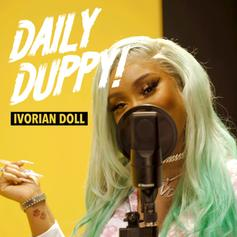 """Ivorian Doll Puts Her Money Where Her Mouth Is On """"Daily Duppy"""" Freestyle"""