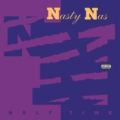 "Nas Released His First-Ever Single ""Halftime"" 28 Years Ago"