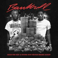 "Rich The Kid & NBA Youngboy Brag About Their ""Bankroll"""