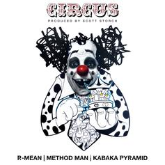 """R-Mean, Method Man, & Kabaka Pyramid Call Out The Clowns On """"Circus"""""""