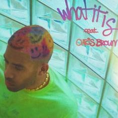 """Kyle Enlists Chris Brown For The Remix To """"What It Is"""""""