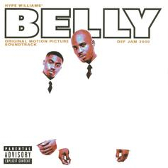 "DMX, Sean Paul, & Mr. Vegas Repped ""Belly"" On ""Top Shotter"""