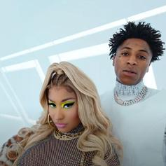 """Mike WiLL Made-It Calls On NBA YoungBoy & Nicki Minaj For """"What That Speed Bout?!"""""""