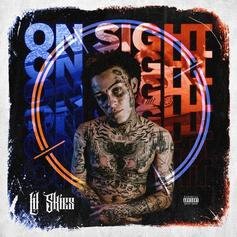 "Lil Skies Comes Through With Catchy New Track ""On Sight"""