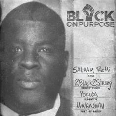 """Salaam Remi Taps Busta Rhymes, Black Thought & More For """"No Peace"""""""
