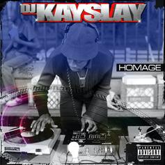 "Kay Slay's Insane ""Rolling 50 Deep"" Features Raekwon, Ghostface, & 48 More Lyricists"