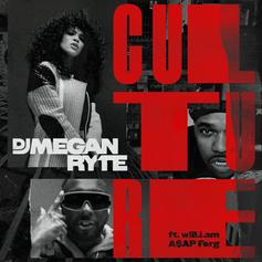 "DJ Megan Ryte, A$AP Ferg & will.i.am Disavow Culture Vultures On ""Culture"""