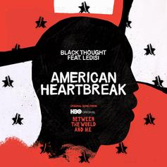"""Black Thought And Ledisi Create Music By Way Of Ta-Nehisi Coates With """"American Heartbreak"""""""