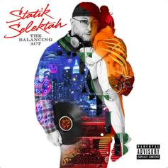 "Dave East & Method Man Connect On Statik Selektah's ""Hard Living"""