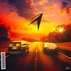 """Curren$y Slides Through With """"Welcome To Jet Life Recordings"""""""