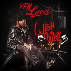 """YFN Lucci & Mozzy Link Up On """"Rolled On"""""""