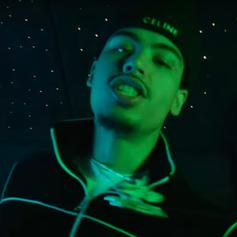 """Jay Critch Lives The Young Playboy Lifestyle On """"Bronny"""""""