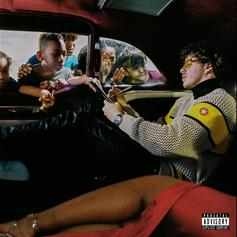 "Jack Harlow Drops Debut ""That's What They All Say"" Ft. Lil Wayne, Chris Brown, Lil Baby, Big Sean"