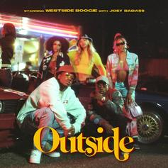 "Boogie Escapes Captivity & Scoops Joey Bada$$ For ""Outside"""
