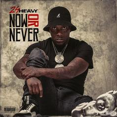"24Heavy Shares ""Now Or Never"" Album Ft. Quavo, Lil Keed, Marlo, Jas Prince, & Ricky Hill"