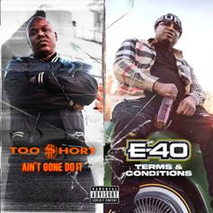 "E-40 Taps Drakeo The Ruler & Blxst On ""Still"""