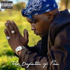 "J Stone Honors Nipsey Hussle With New Verses On Latest LP ""The Definition Of Pain"""