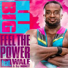 Wale & DJ Money Connect For Big E's WWE Entrance Theme