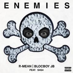 "R-Mean Links Up With Blocboy JB & S4G4 On ""Enemies"""