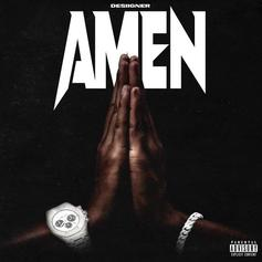 "Desiigner Returns With Quick-Rapping Single ""AMEN"""