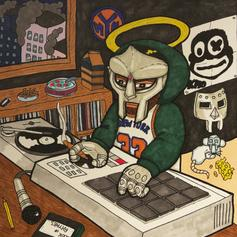 """Cookin Soul Releases """"MF DOOM Tribute"""" Project"""
