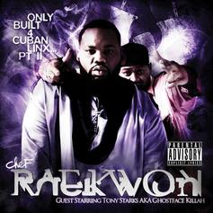 "Raekwon & Ghostface Killah Paint Vivid Pictures On ""Gihad"""