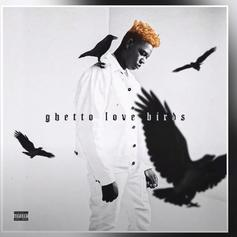 "Yung Bleu Pours His Heart Out On ""Ghetto Love Birds"""