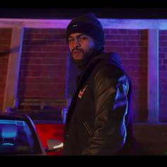 """Dave East Is In His Bag On """"Mercedes Talk"""""""